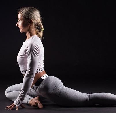 Lektorka Pilates