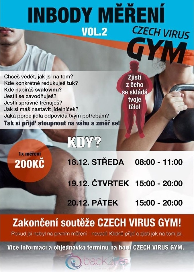 inbody czech virus gym