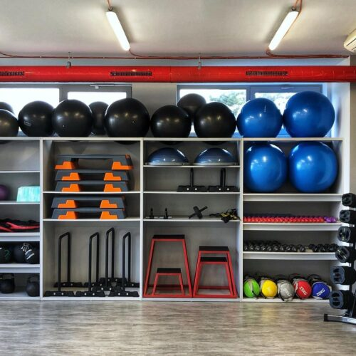 gym sálové lekce posilovna brno fitness centrum brno
